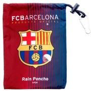 voetbal regenjas